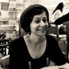 Alina Brasoveanu