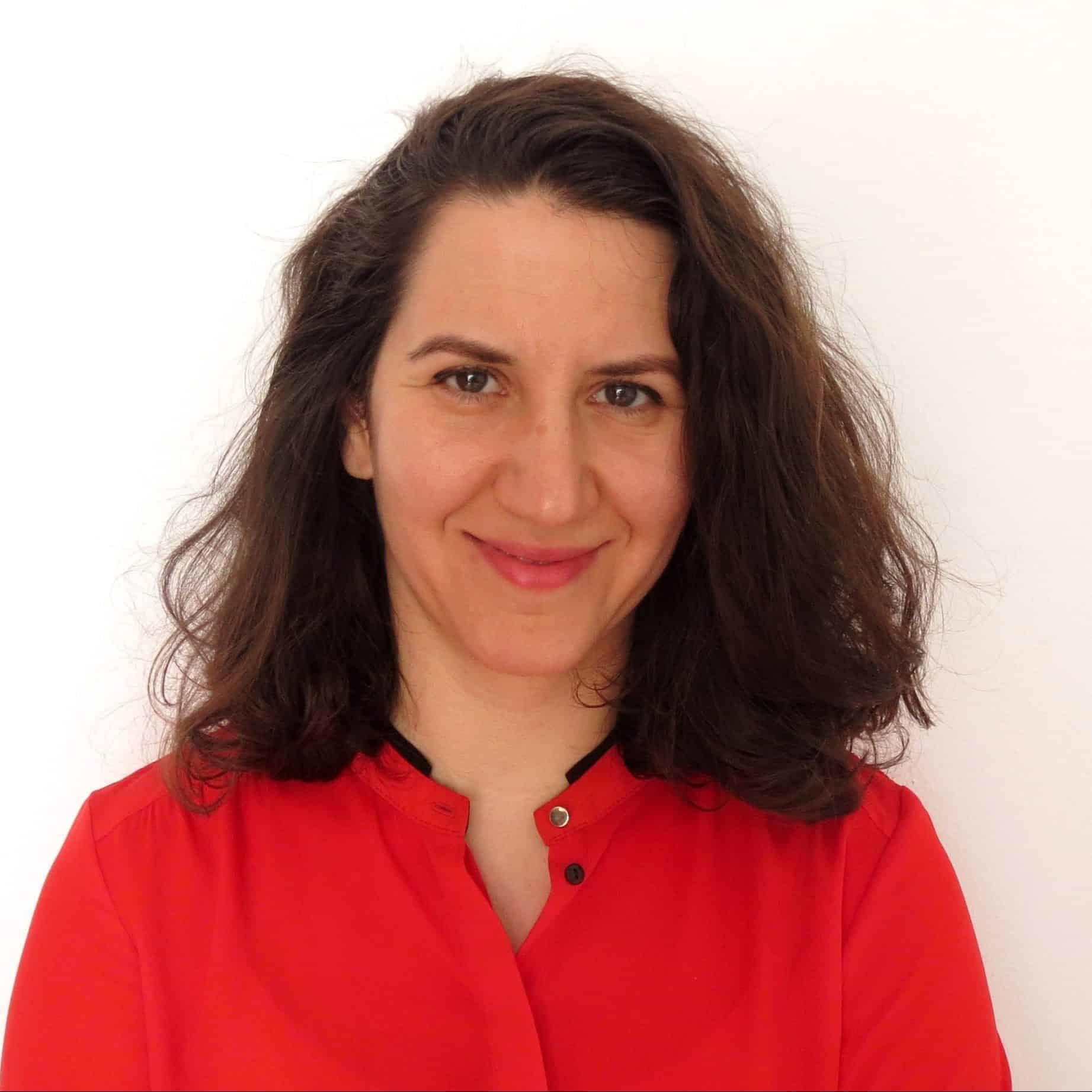 Ana Nistor