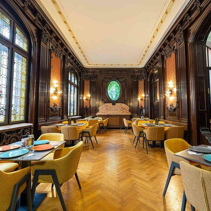 The Ciao Niki Restaurant Bucharest