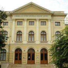 The Grigore Antipa National Museum of Natural History