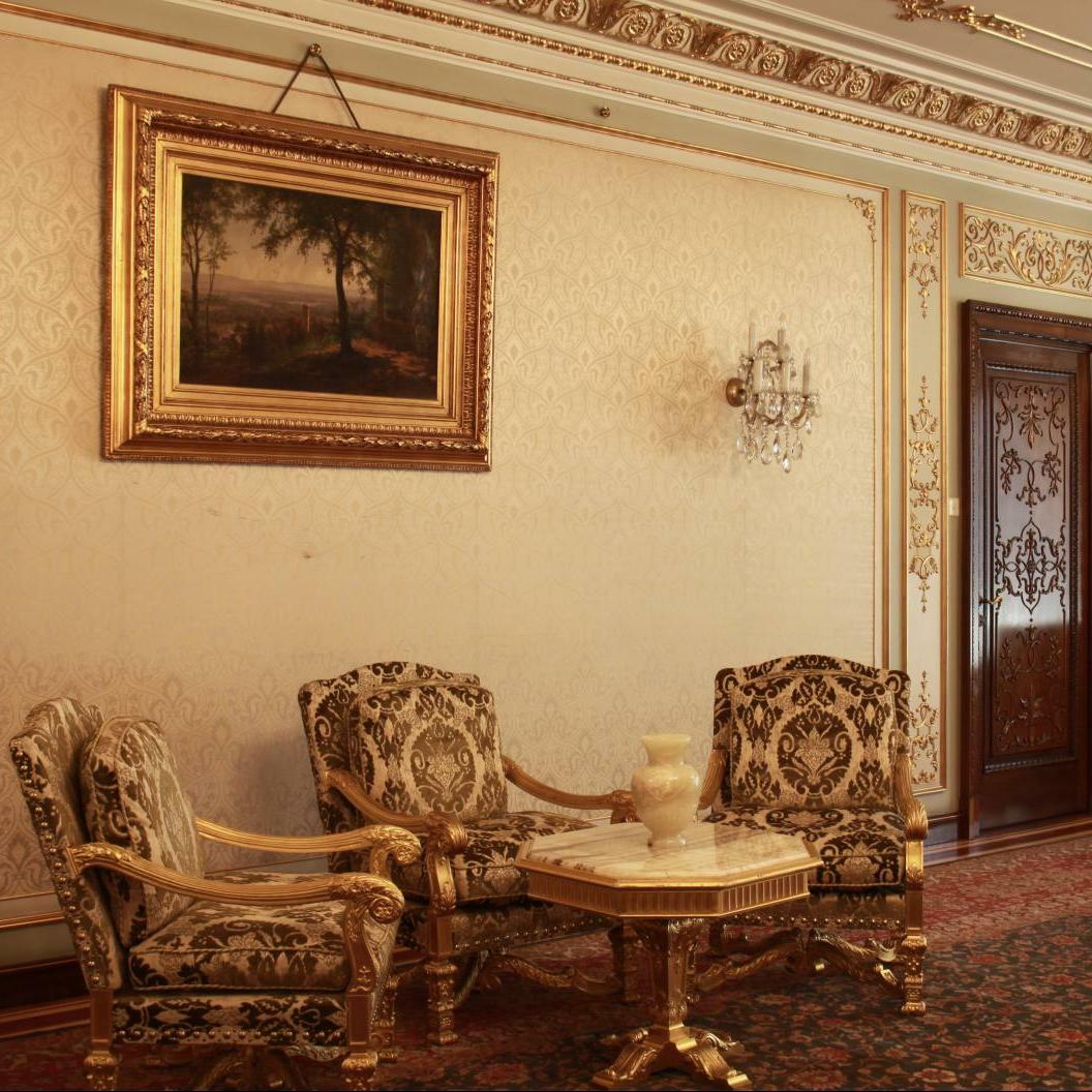 The Primaverii Palace Bucharest