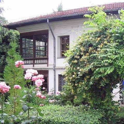 "The ""Theodor Pallady"" Museum"