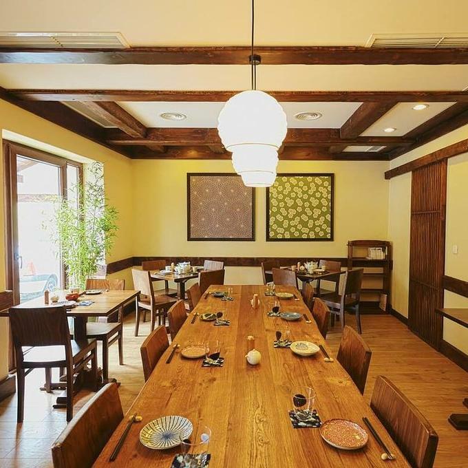 The Yuki Restaurant Bucharest