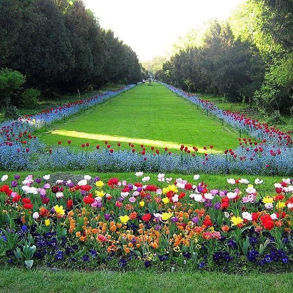 Cișmigiu Park Bucharest