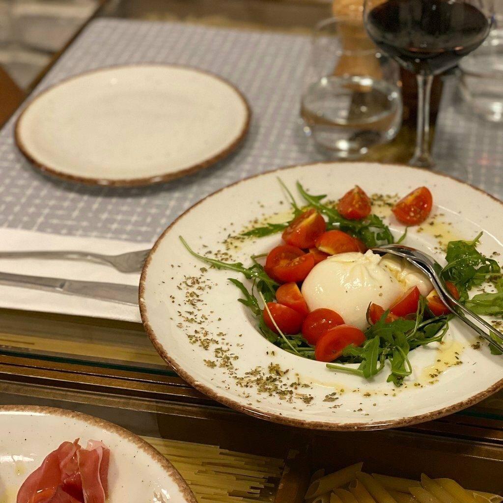 Cucinetta Restaurant Bucharest