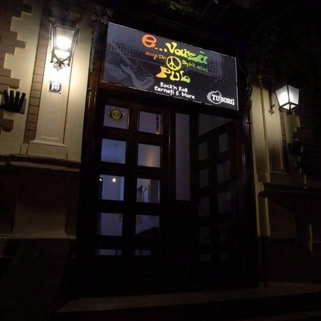 EVarza Pub Bucharest