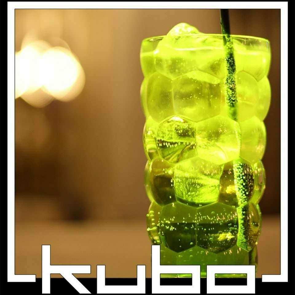 Kubo Lounge Bucharest