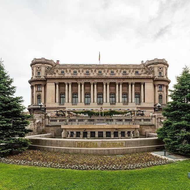 National Military Palace