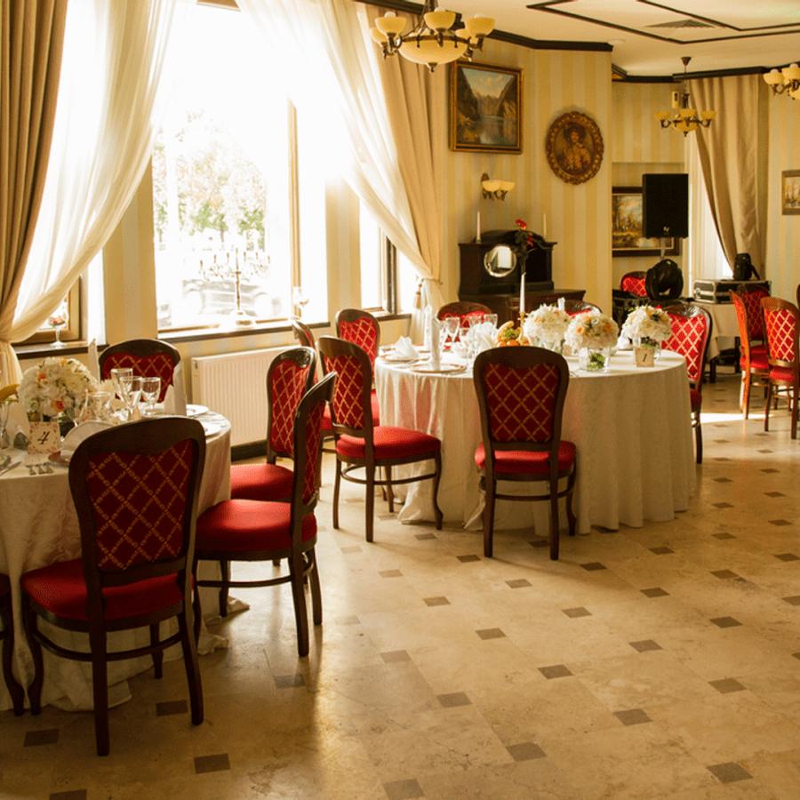 Odeon Restaurant Bucharest