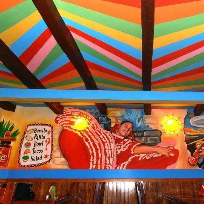The El Torito Restaurant Bucharest