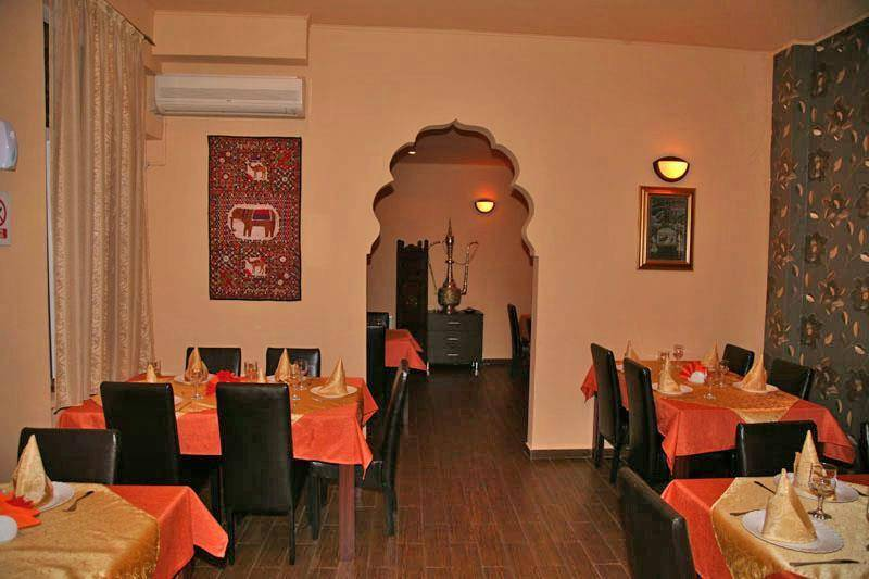 The Haveli Restaurant Bucharest