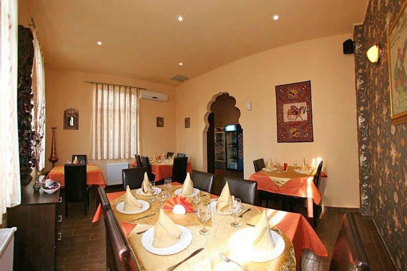 The Haveli Restaurant Bucharest
