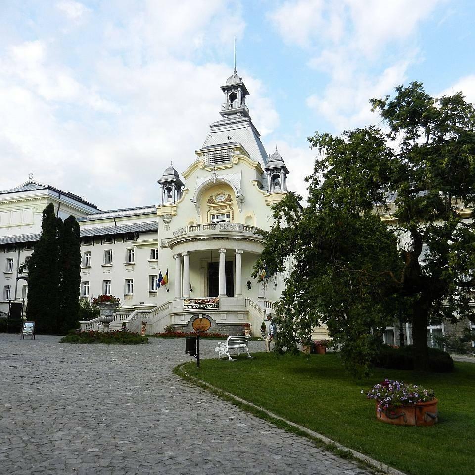 Sinaia Casino