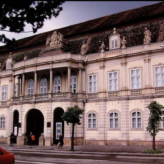 Banffy Palace