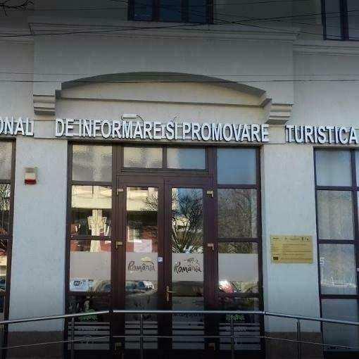 Târgu Jiu Tourist Info