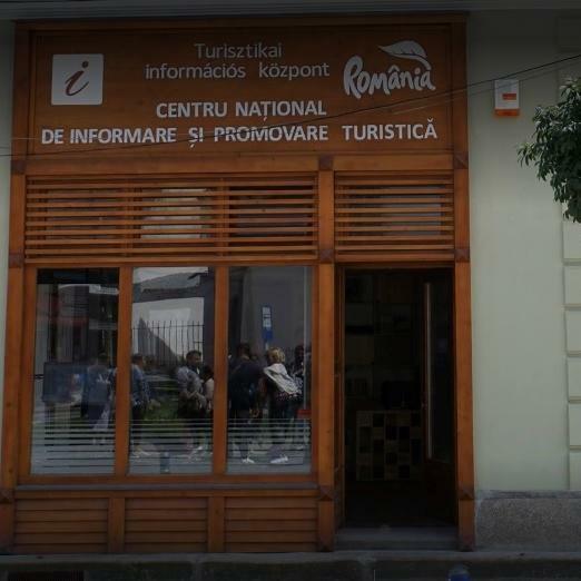 Târgu Secuiesc Tourist Info