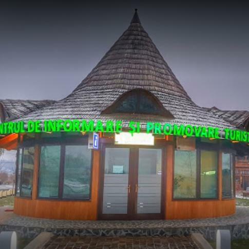 Tășnad Tourist Info