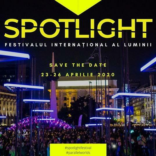 Bucharest Spotlight Festival #6