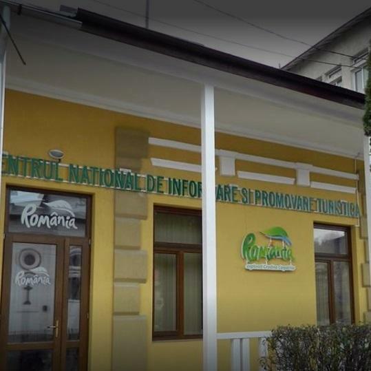 Târgu Neamț Tourist Info