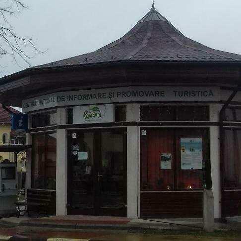 Tismana Tourist Info