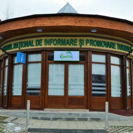 Toplița Tourist Info