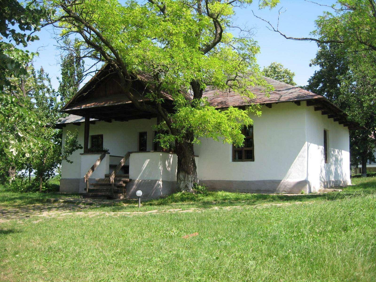 Mihai Eminescu Memorial House