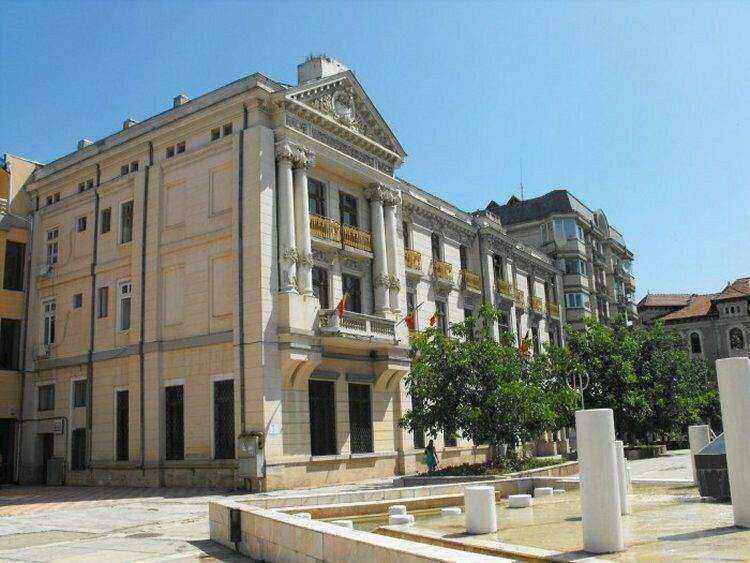 Galati History Museum